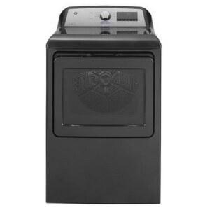 GE GTD84GCPNDG 7.4 Cu. Ft. Gas Dryer