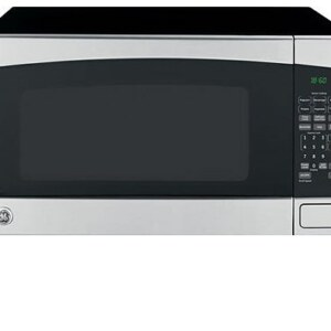 GE JES2051SNSS 2.0 Cu. Ft. Microwave Oven