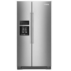 KitchenAid KRSC703HPS 22.6 Cu. Ft. Refrigerator