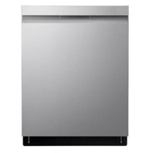 LG LDP6810SS 24 Inch Dishwasher
