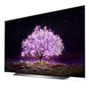 LG OLED83C1PUA 83 Inch 4K Smart TV