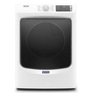 Maytag MED5630HW 7.3 Cu. Ft. Electric Dryer