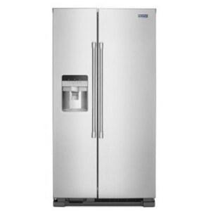 Maytag MSS25C4MGZ 36 Inch Refrigerator