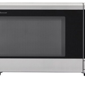 Sharp SMC1132CS 1.1 Cu. Ft. Microwave
