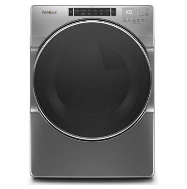 Whirlpool WGD8620HC 7.4 Cu. Ft. Gas Dryer