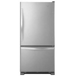 Whirlpool WRB329DMBM 30 Inch Refrigerator