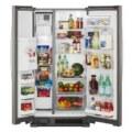 Whirlpool WRS315SDHM 36 Inch Refrigerator